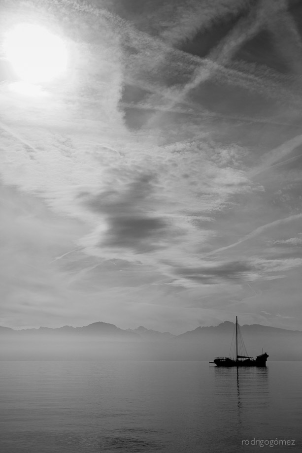 La Barca - Morges, Suiza