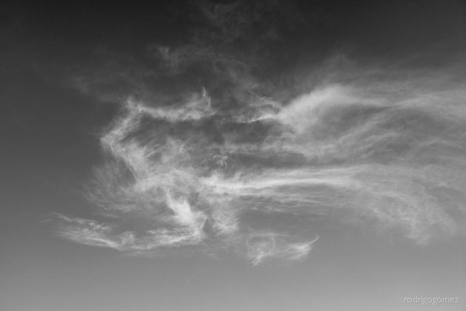 Nubes 16 Noviembre 2011 - Aguascalientes, México
