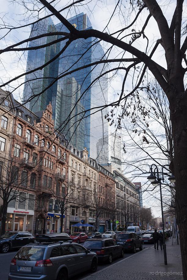 Frankfurt - Una posible definición