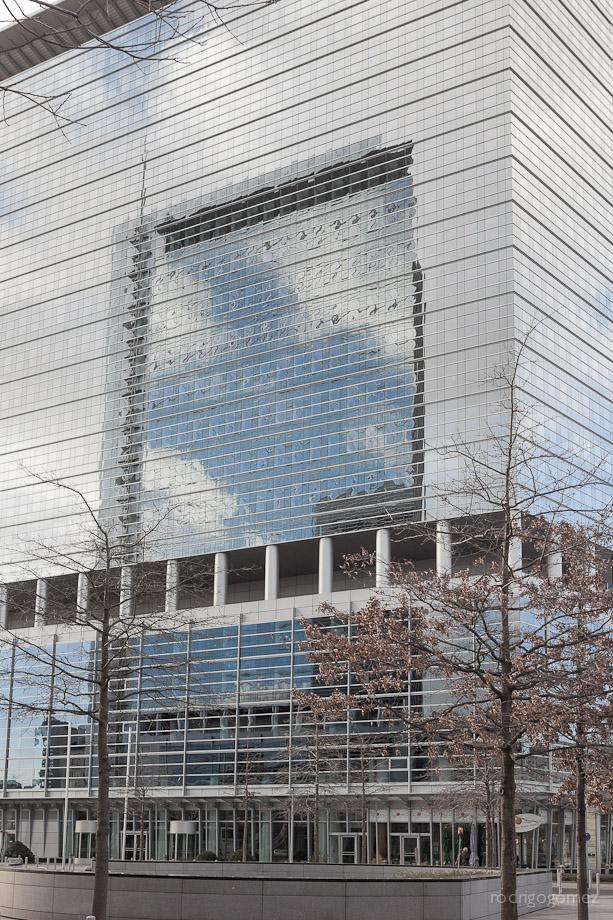Frankfurt - Una posible definición II