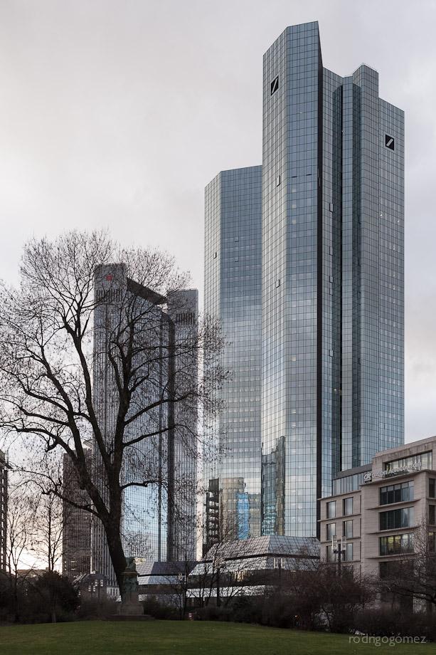 Frankfurt - Una posible definición III