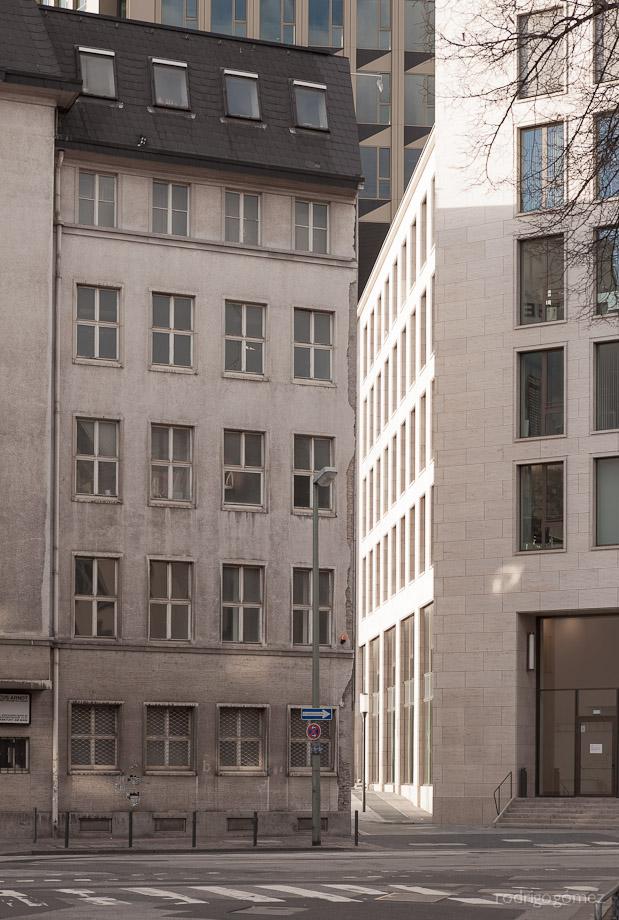 Frankfurt - Una posible definición IV