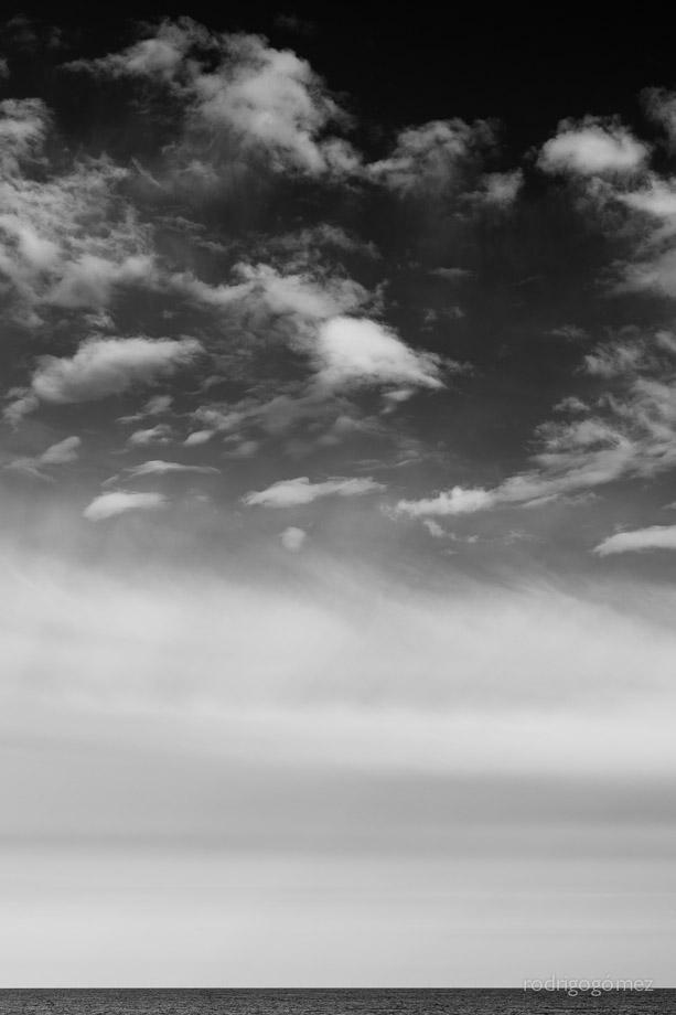 Cielo en Barceloneta II - 29 Abril 2012 - Barcelona