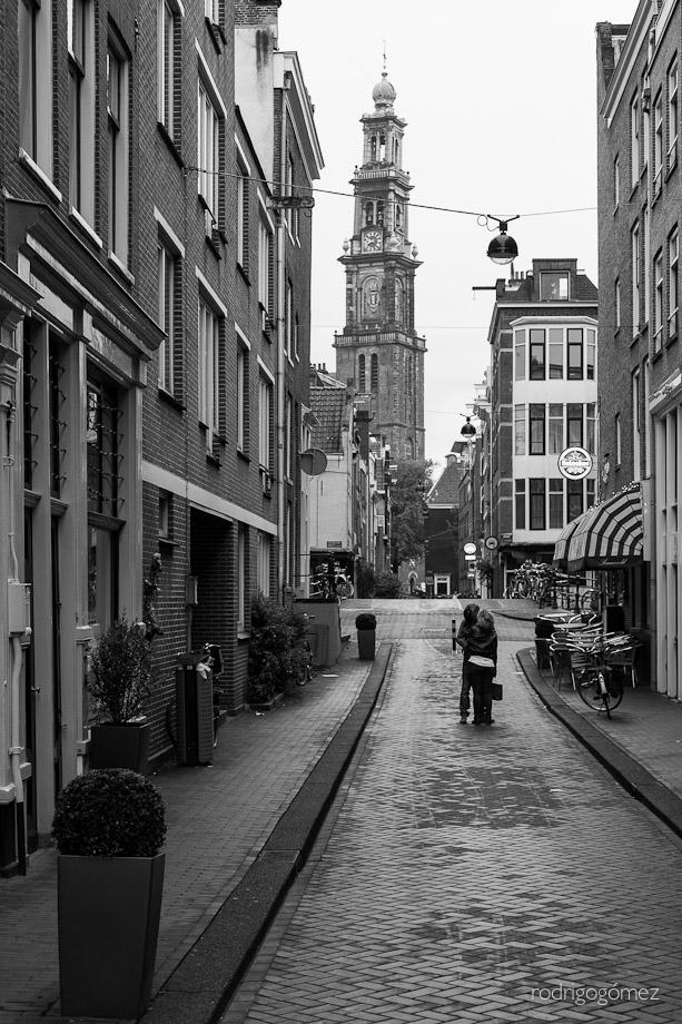 El Beso - Amsterdam