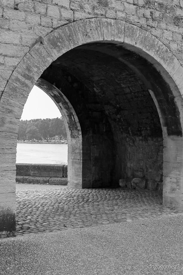 Arcos - Avignon, Francia