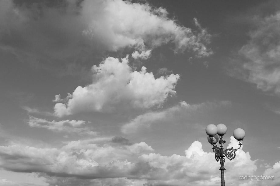 Cielos de Italia IV - Firenze
