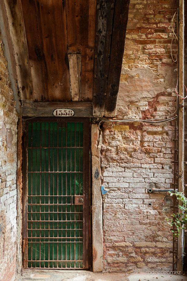 Venezia 2012 I, Italia
