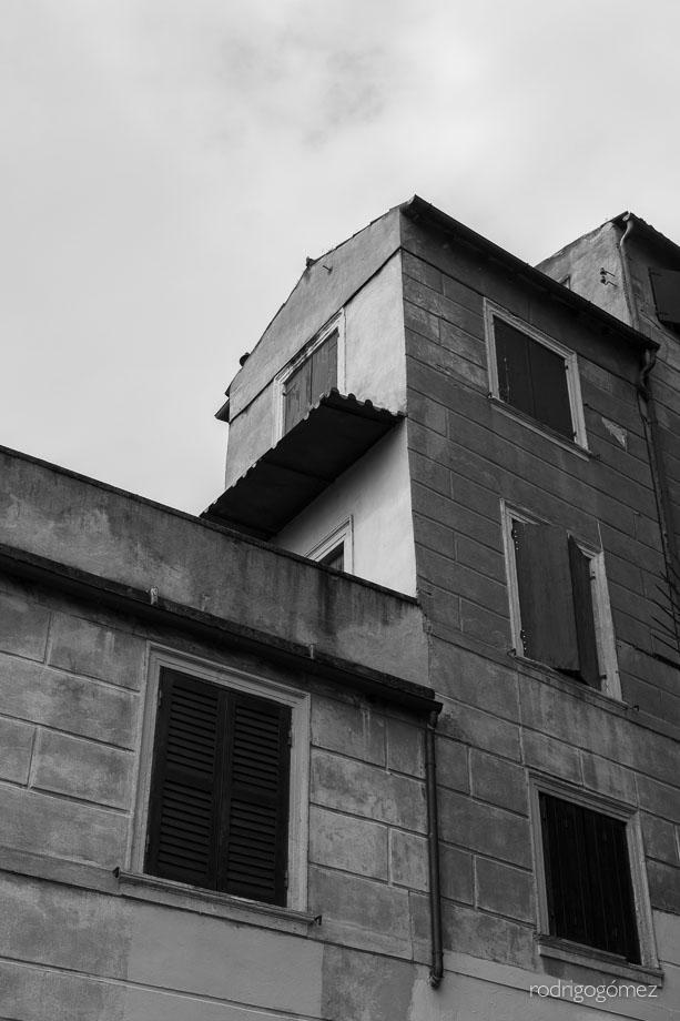 Ventanas - Verona, Italia