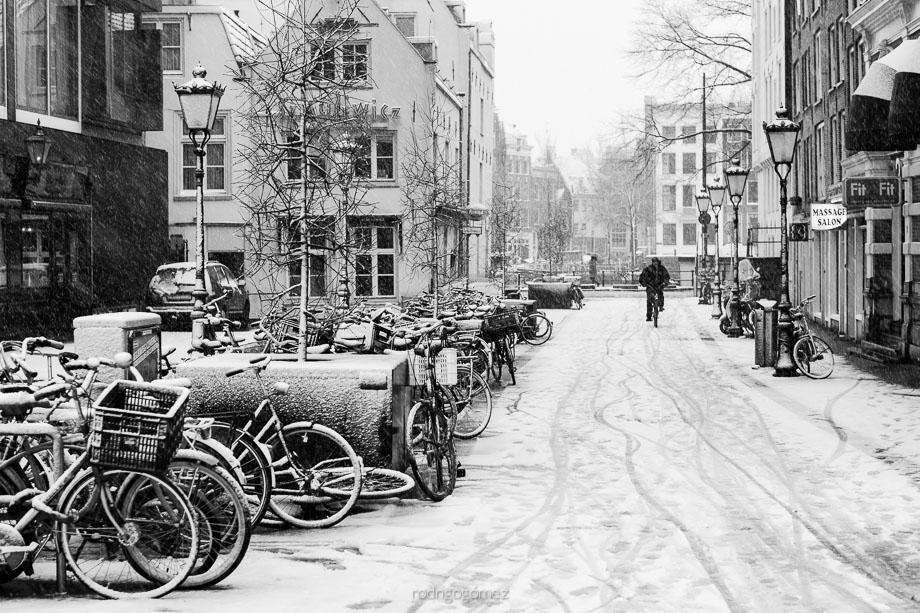 Untitled I - Amsterdam, Holanda