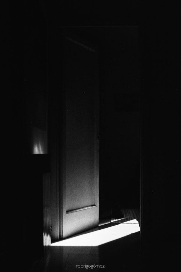 Between light and shadows - 23 Noviembre 2012